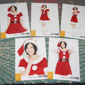2012 December Photoset - JURINA MATSUI (Team S)