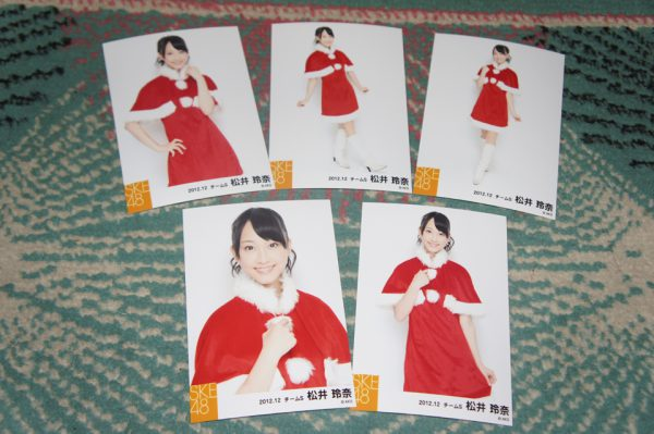 2012 December Photoset - RENA MATSUI (Team S)