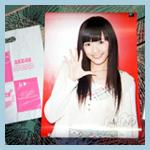 Japanese Artist & Idol Goods